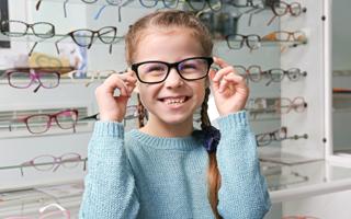 oftalmopediatrie